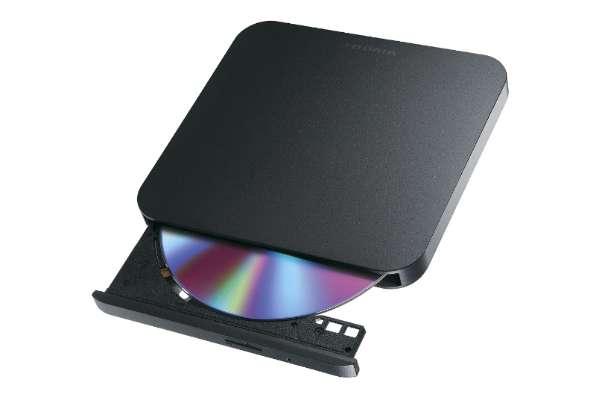 外付けDVDドライブのおすすめメーカー I-O DATA(アイ・オー・データ)