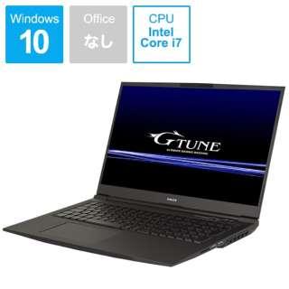 G-Tune ゲーミングノートパソコン BC-GN1797M16R27-192 [17.3型 /intel Core i7 /HDD:1TB /SSD:512GB /メモリ:16GB]