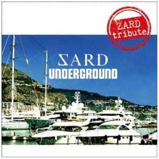 SARD UNDERGROUND/ ZARD tribute 【CD】