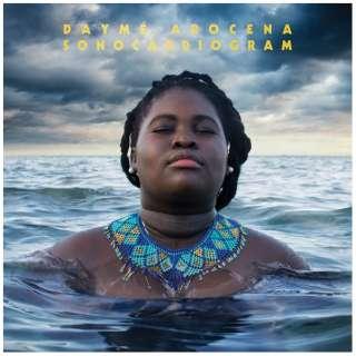 ダイメ・アロセナ:ソノカーディオグラム 【CD】