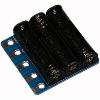 [プログラミング教材] micro:bit用電池モジュールキット SEDU-052658