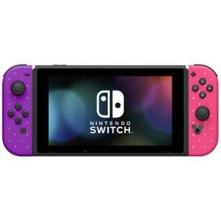 Nintendo Switch ディズニー ツムツム フェスティバルセット [ゲーム機本体]