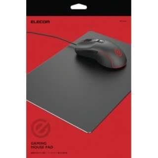MP-GALBK ゲーミングマウスパッド MP-GALシリーズ ブラック