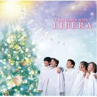 リベラ/ Christmas with LIBERA 【CD】