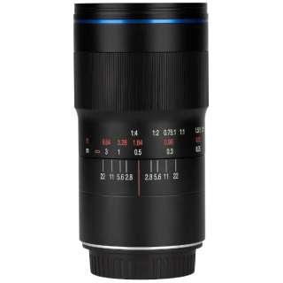 カメラレンズ 100mm F2.8 2×Ultra Macro APO [キヤノンEF /単焦点レンズ]