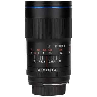 カメラレンズ 100mm F2.8 2×Ultra Macro APO [ニコンF /単焦点レンズ]