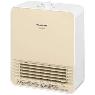 DS-FP600-W 電気ファンヒーター ポッカレット ホワイト