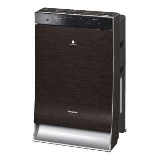 F-VXS90-TM 加湿空気清浄機 木目調 [適用畳数:40畳 /最大適用畳数(加湿):24畳 /PM2.5対応]