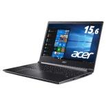 ゲーミングノートパソコン チャコールブラック A715-74G-A58U6/F [15.6型 /intel Core i5 /SSD:256GB /メモリ:8GB /2019年8月モデル]