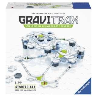 GraviTrax スターターセット 124ピース