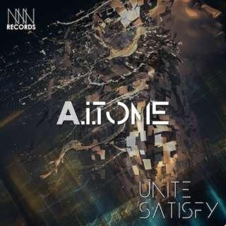 UNITE SATISFY/ A.i.TONE 初回生産限定盤 【CD】