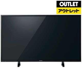 【アウトレット品】 液晶テレビ VIERA(ビエラ) [43V型 /4K対応] TH-43FX600  ブラック 【生産完了品】