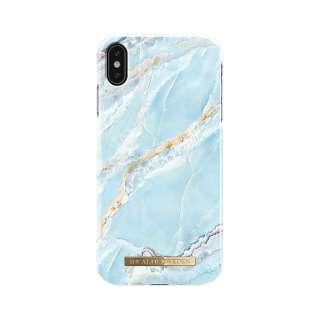 iPhone Xs Max用ケース パラダイスマーブル IDFCS17-I1865-57