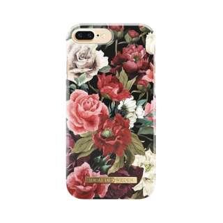 iPhone8/7/6 Plus用ケース アンティークローズ IDFCS17-I7P-63