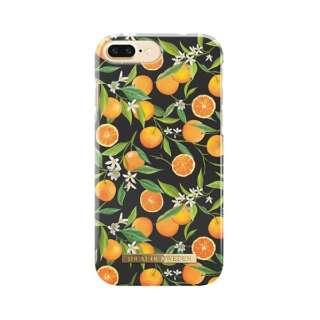iPhone8/7/6 Plus用ケース トロピカル IDFCS17-I7P-64