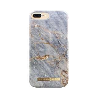 iPhone8/7/6 Plus用ケース ロイヤルグレイマーブル IDFCS17-I7P-53
