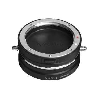 レンズホルダー Lens Flipper LF-CRF Canon RF マウントレンズ用 LF-CRF