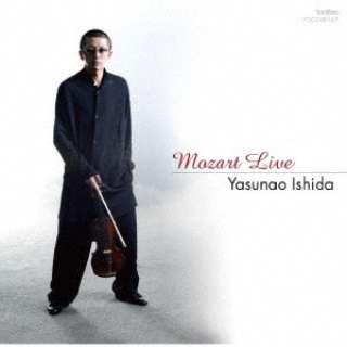 石田泰尚(vn)/ Mozart Live 【CD】