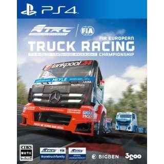 FIA ヨーロピアン・トラックレーシング・チャンピオンシップ 【PS4】