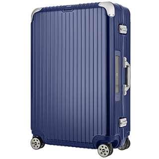 スーツケース 87L LIMBO(リンボ) ナイトブルー 882.73.21.5 [TSAロック搭載] 【並行輸入品】