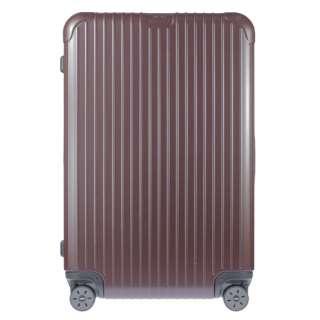 スーツケース 87L SALSA(サルサ) カルモナレッド 811.73.14.5 [TSAロック搭載] 【並行輸入品】