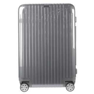スーツケース 85L SALSA DELUXE(サルサデラックス) シールグレイ 830.65.54.4 【並行輸入品】