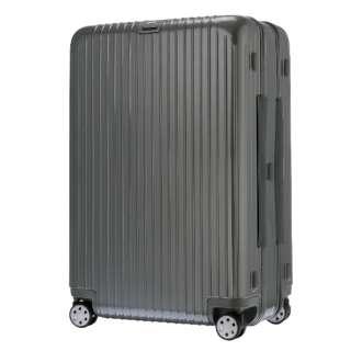 スーツケース 128L SALSA DELUXE(サルサデラックス) シールグレイ 830.80.54.4 【並行輸入品】