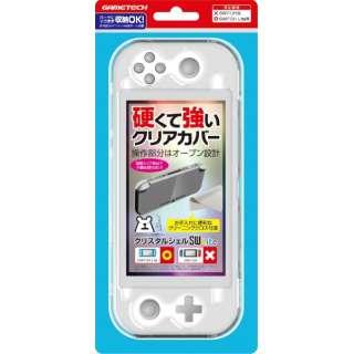 クリスタルシェルSW Lite SWF2147 【Switch Lite】