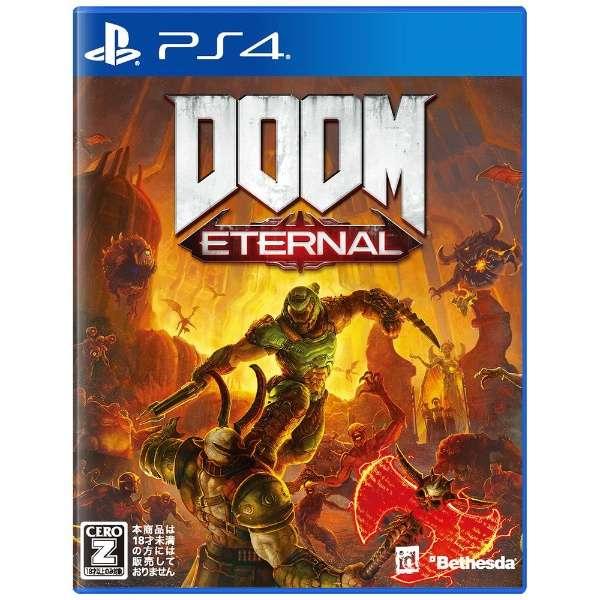 DOOM Eternal 【PS4】