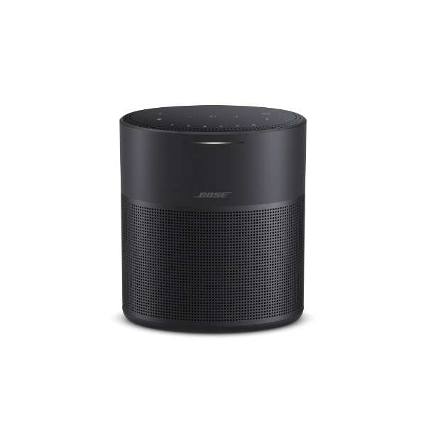 Bose Home speaker 300 Triple Black HOMESPEAKER300BLK Triple Black [Bluetooth対応 /Wi-Fi対応]