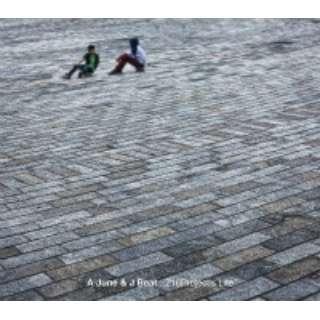 ア・ジューン&ジェイ・ビート/ 216Project's Life 完全限定生産盤 【CD】