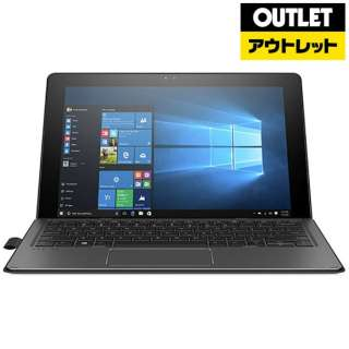 【アウトレット品】 12.0型WindowsタブレットPC [Core m3・SSD 128GB・メモリ 4GB] HP Pro x2 612 G2  1AA40PA#ABJ  (キーボード・プロテクトケース付) 【数量限定品】