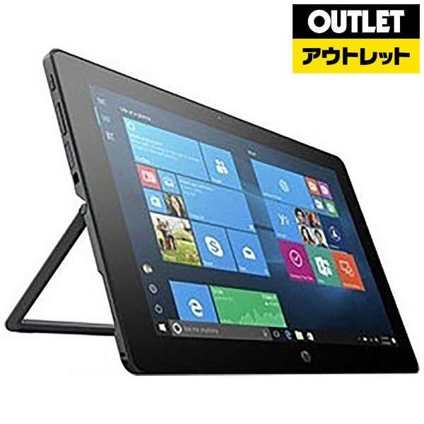 【アウトレット品】 12.0型WindowsタブレットPC [Core m3・SSD 128GB・メモリ 4GB・Win10 Pro] HP Pro x2 612 G2  3VG66PA#ABJ  (プロテクトケース付) 【数量限定品】