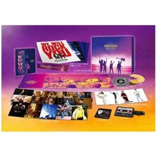 ボヘミアン・ラプソディ 日本限定アルティメットBOX <4K ULTRA HD+2Dブルーレイ+DVD> 【Ultra HD ブルーレイソフト】