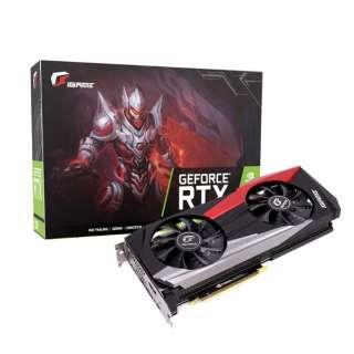 Colorful GeForce RTX 2080Ti CH ColorfulGeForceRTX2080TiCH [11GB /GeForce RTXシリーズ]