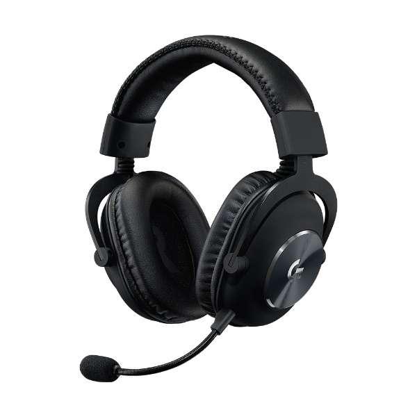 G-PHS-002 ゲーミングヘッドセット ロジクールG PRO [USB /両耳 /ヘッドバンドタイプ]