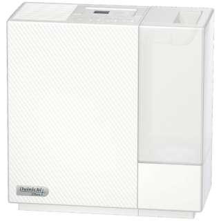 HD-RX319-W 加湿器 RX SERIES(RXシリーズ) クリスタルホワイト [ハイブリッド(加熱+気化)式 /3.2L]
