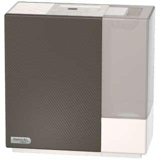 HD-RX519-T 加湿器 RX SERIES(RXシリーズ) プレミアムブラウン [ハイブリッド(加熱+気化)式 /5.0L]