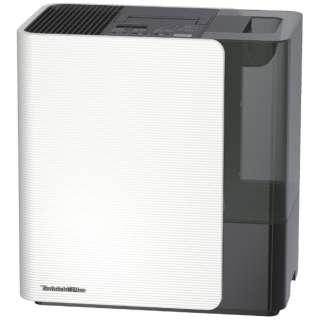 HD-LX1019-W 加湿器 LX SERIES(LXシリーズ)パワフルモデル サンドホワイト [ハイブリッド(加熱+気化)式 /7.0L]