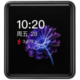 デジタルオーディオプレーヤー Black(ブラック) FIO-M5-B [ハイレゾ対応]