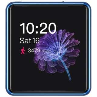 デジタルオーディオプレーヤー Blue(ブルー) FIO-M5-L [ハイレゾ対応]
