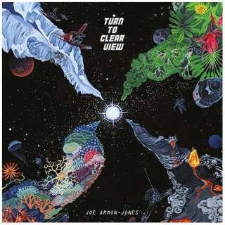 ジョー・アーモン・ジョーンズ:ターン・トゥ・クリア・ビュー 【CD】