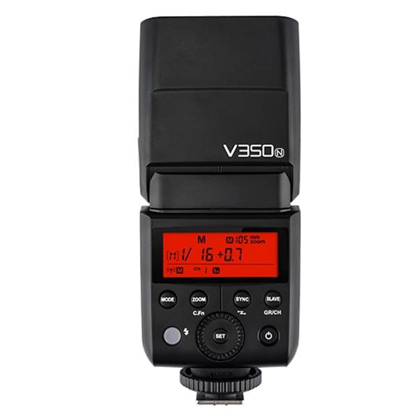 V350N ニコン用