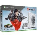 Xbox One X Gears 5 リミテッド エディション [ゲーム機本体]