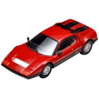 トミカリミテッドヴィンテージ NEO TLV-NEO フェラーリ365 GT4 BB(赤/黒)