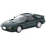 トミカリミテッドヴィンテージ NEO LV-N 日本車の時代 14 マツダ サバンナ RX-7 アンフィニ(緑)