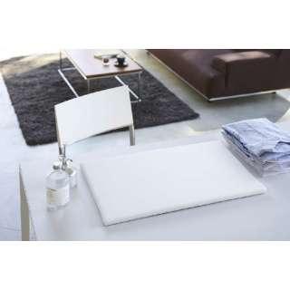 日本の匠シリーズ平型アイロン台(白)(Ironing Board Takumi) 01224 白