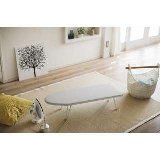 日本の匠シリーズ舟型アイロン台アルミコート(Ironing Board Takumi) 01225