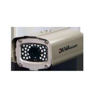 軒下防雨型赤外線付デイナイトカメラ