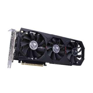 NVIDIA GeForce RTX 2070 SUPER搭載 Colorful製 グラフィックスカード Colorful GeForce RTX 2070 SUPER 8G ColorfulGeForceRTX2070SUPER8G [8GB /GeForce RTXシリーズ]